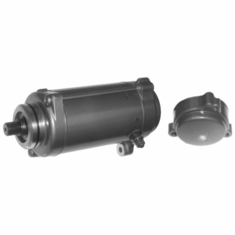 Yamaha Replacement 3KM-81800-00-00, 4G0-81800-60-00 Starter