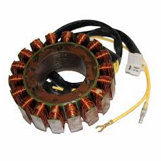 Yamaha Replacement 42X-81410-20-00, 4X7-81410-20-00 Stator Coil