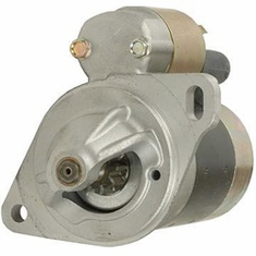 Yanmar Replacement 119865-77012 Starter