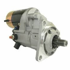 Yanmar Replacement 123500-77010, 124610-77010 Starter