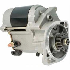 Yanmar Replacement 129573-77010, 171008-77010, 124250-77012 Starter