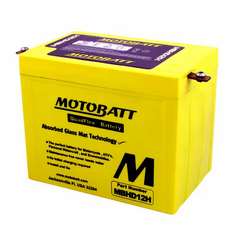 YHD-12H Motobatt Replacement Battery