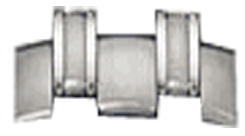 Image of 1502/824 Single Link