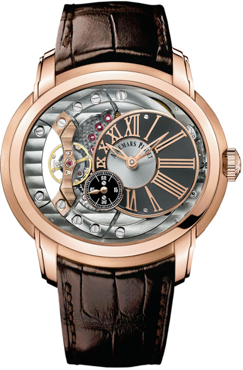Image of Audemars Piguet Millenary 15350OR.OO.D093CR.01