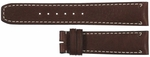 Baume et Mercier 20mm Brown Leather Strap MX006W4N