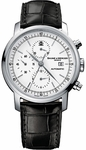 BAUME & MERCIER CLASSIMA EXECUTIVES AUTOMATIC CHRONOGRAPH