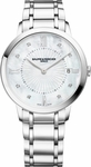 BAUME & MERCIER CLASSIMA EXECUTIVES QUARTZ