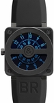 BELL & ROSS AVIATION BR01 46MM
