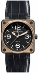 Bell & Ross Aviation BR0192-BICOLOR