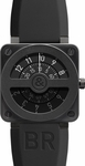 Bell & Ross Aviation BR0192-COMPASS-CA