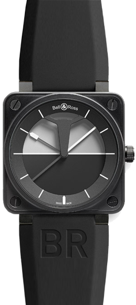 Bell & Ross Aviation BR0192-HORIZON