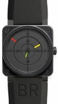 Bell & Ross Aviation BR0192-RADAR