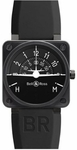 Bell & Ross Aviation BR0192-TURNCOOR