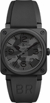 Bell & Ross Aviation BR0392-CAMO-CE/SRB