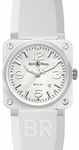 Bell & Ross Aviation BR0392-WH-C