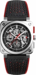 Bell & Ross Aviation BR0394-SC/SCA
