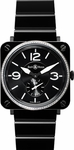 Bell & Ross Aviation BRS-BLCE-DIAM/SCE