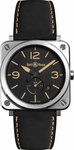 Bell & Ross Aviation BRS-HERI-ST/SCA