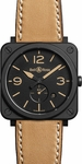 Bell & Ross Aviation BRS-HERITAGE/SCA