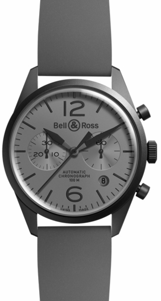 Bell & Ross Vintage BRV126-COMMANDO
