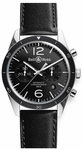 Bell & Ross Vintage Original BRV126-BL-BE/SCA