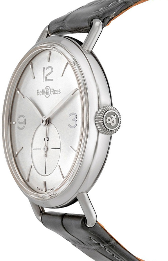Brww1 Me Ag Si Scr Bell Amp Ross Gents Vintage Timepiece