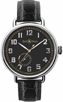 Bell & Ross Vintage WW1 BRWW197-HER-ST/SCR
