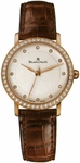 BLANCPAIN VILLERET ULTRA SLIM LADIES AUTOMATIC