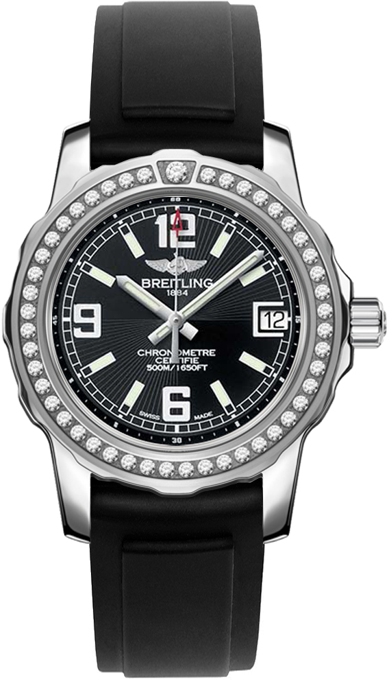 Breitling Colt Lady A7738753/BB51-132S