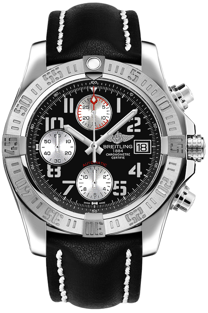 Breitling Avenger II A1338111/BC33-435X