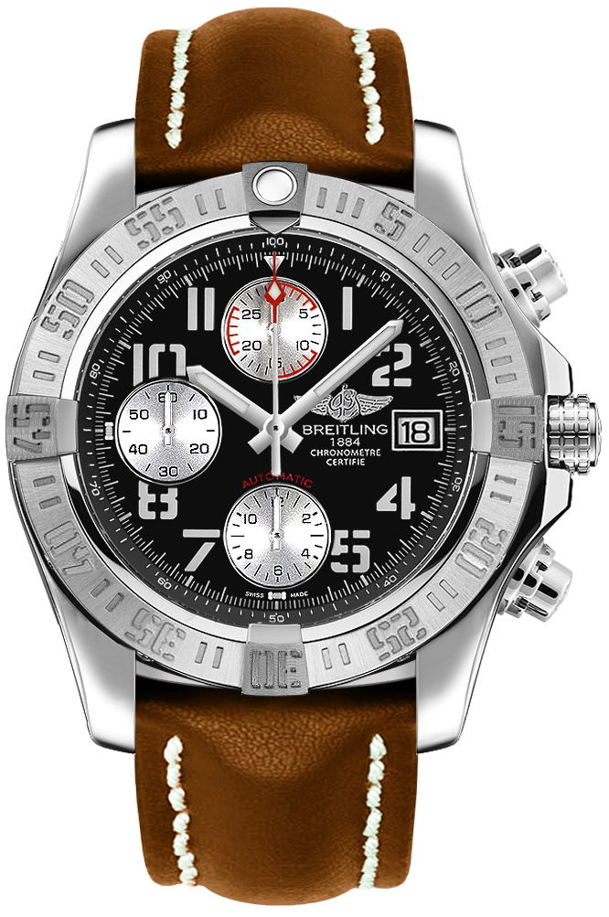 Breitling Avenger II A1338111/BC33-437X