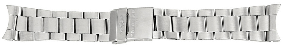 Image of Breitling 22mm Professional III Bracelet 169A
