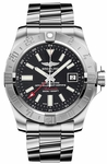 Breitling Avenger II GMT A3239011/BC35-170A