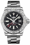 Breitling Avenger II GMT A3239053/BC35-170A