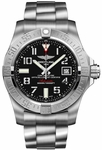 Breitling Avenger II Seawolf A1733110/BC31-169A