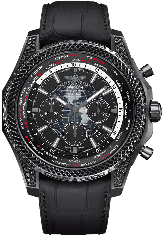 Mb0521v5 Be46 Breitling Bentley Authenticwatches Com