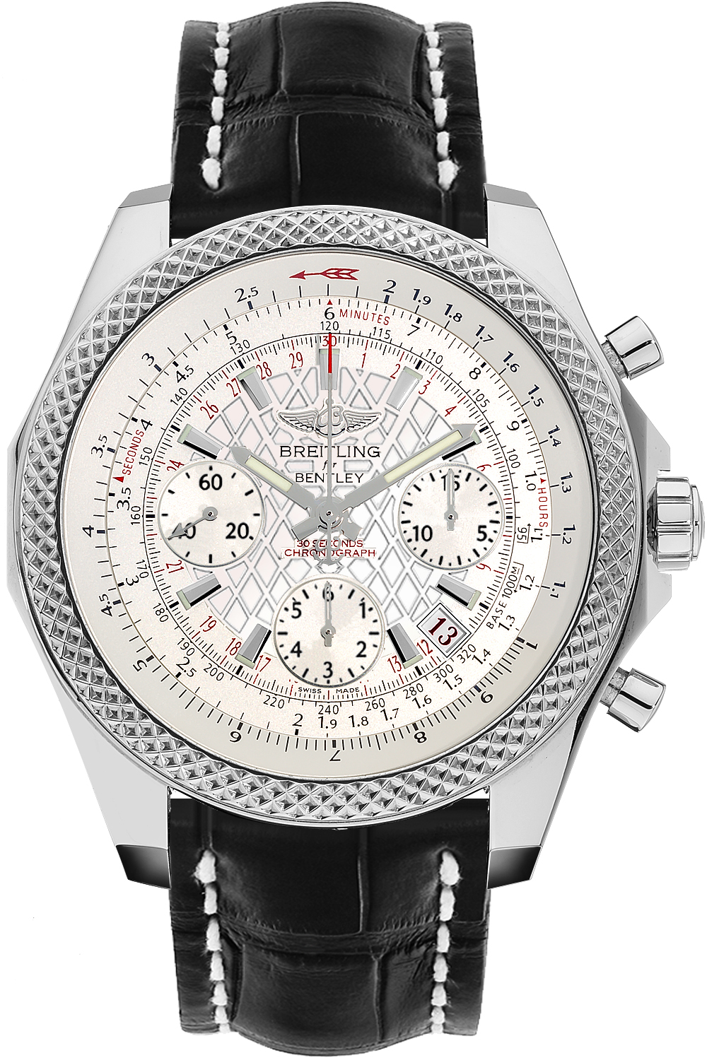 Image of Breitling Bentley B06 S AB061221/G810-744P