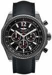 Breitling Bentley Barnato 42 Midnight Carbon M41390AN/BC83-482X