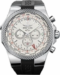 Breitling Bentley GMT A4736212/G657-222S