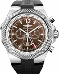 Breitling Bentley GMT A4736212/Q554-222S
