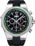 Breitling Bentley GMT A47362S4/B919-210S