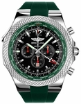 Breitling Bentley GMT A47362S4/B919-214S