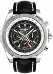 Breitling Bentley GMT AB043112/BC69-441X