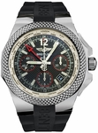 Breitling Bentley GMT Light Body EB043335/BD78-232S