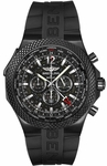 Breitling Bentley GMT M4736225/BC76-222S