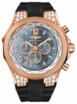 Breitling Bentley GMT R4736267/BC51-222S