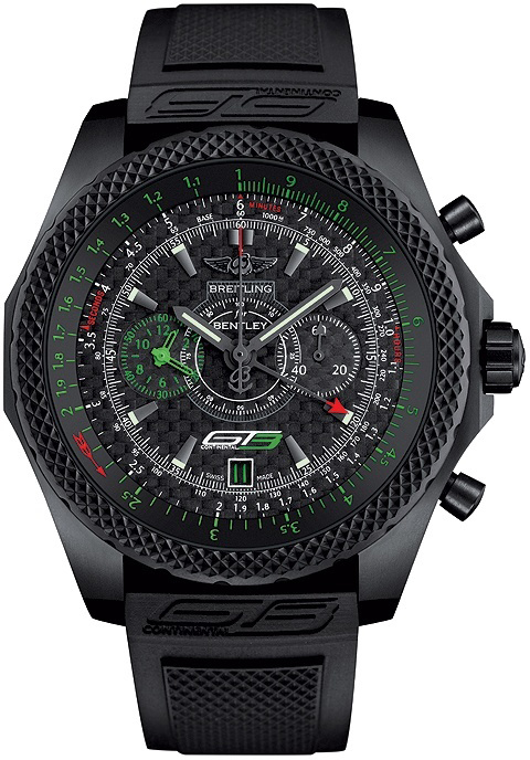 V273655S/BE14-233S Breitling Bentley GT3 Limited Edition ...