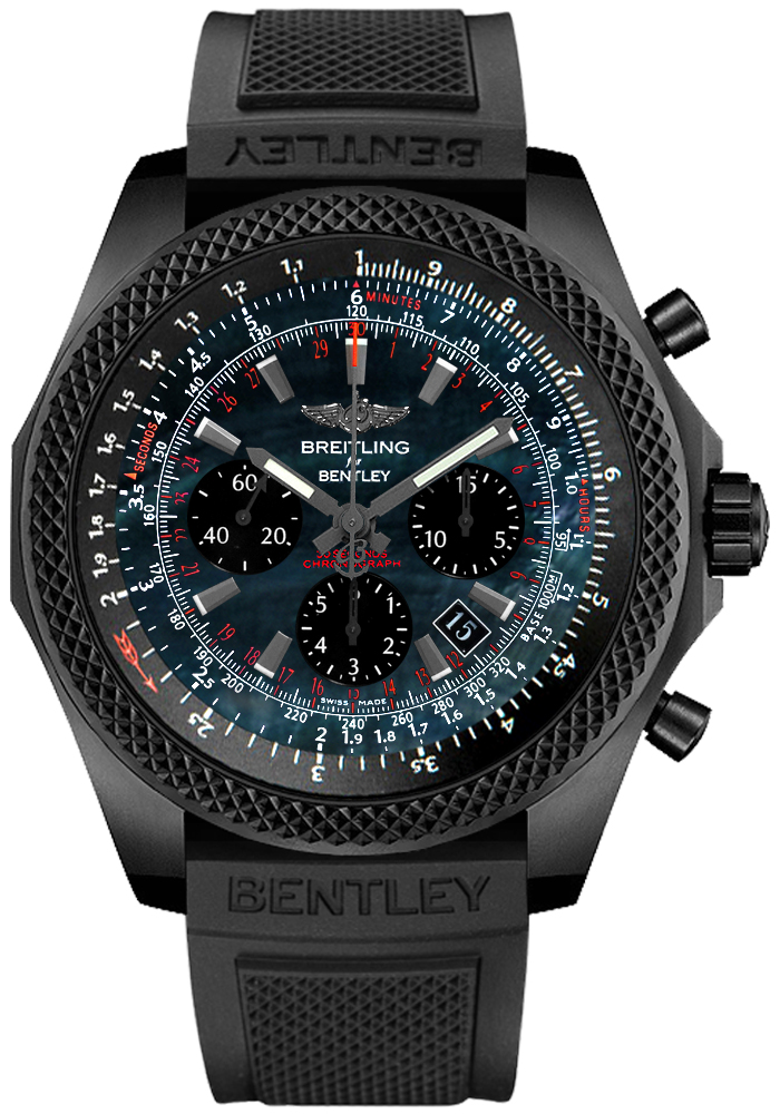 Breitling For Bentley >> Mb061113 Be60 Breitling Bentley Authenticwatches Com