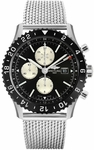 Breitling Chronoliner Y2431012/BE10-159A
