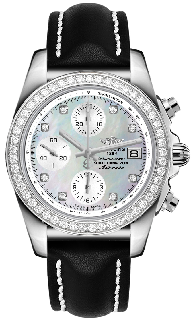Image of Breitling Chronomat 38 A1331053/A776-428X